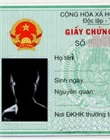Passport or Vietnamese ID card of the applicant